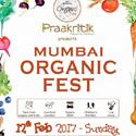 Mumbai Organic Fest