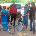 Cycle A Way news