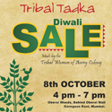 Oberoi Woods Tribal Tadka