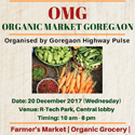 Organic Market Goregaon