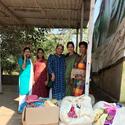 (GHP) collected 138 sarees